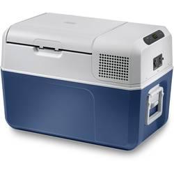 MobiCool MCF32 12/230 V hladilna torba EEK: A+ (A+++ - D) kompresor 12 V, 24 V, 230 V modra, bela 31 l