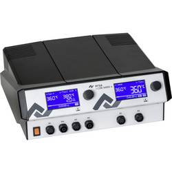 Ersa i-CON VARIO 4 0ICV403 spajkalna/odspajkalna postaja-napajalna enota digitalni 500 W +50 do +550 °C