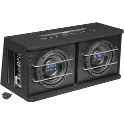 Hifonics TDA-200R Aktivni avtomobilski globokotonec 600 W