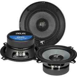 Hifonics ZSW-5 2-sistemski koaksialni zvočniki za vgradnjo 160 W Vsebina: 1 kos