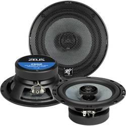 Hifonics ZS-62 2-sistemski koaksialni zvočniki za vgradnjo 200 W Vsebina: 1 KOS