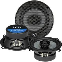 Hifonics ZS-52 2-sistemski koaksialni zvočniki za vgradnjo 160 W Vsebina: 1 KOS