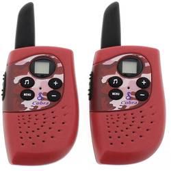 Cobra HM230 R 441548 amaterska radijska postaja 2-delni komplet