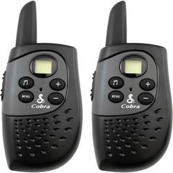 Cobra MT148K 441555 amaterska radijska postaja 2-delni komplet