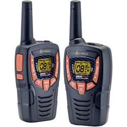 Cobra AM645 441492 amaterska radijska postaja 2-delni komplet
