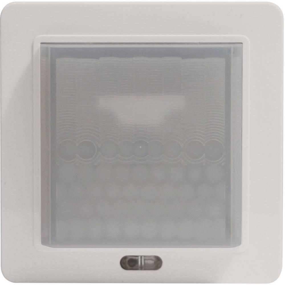Wallair 1SPSP050 podometna, vgradnja javljalnik gibanja 180 ° rele bela ip40