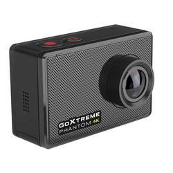 GoXtreme Phantom 4K akcijska kamera 4K, Ultra HD, full hd, vodootporan, otporan na udarce