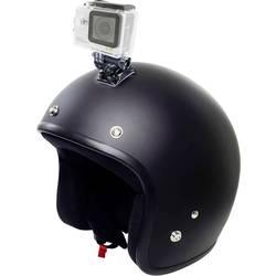 pritvrđivanje na kacigu GoXtreme Helmet-Mount 55236