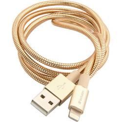 Verbatim polnilni kabel 1.00 m zlata