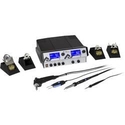 stanica za lemljenje digitalni 500 W Ersa ERSA i-CON VARIO 4 / AICXV +50 Do +550 °C