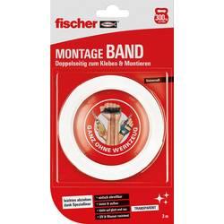 Fischer 545955 Obojestranski montažni trak (D x Š) 3 m x 19 mm 1 Role