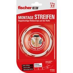 Fischer 545956 Dvostranske lepilne blazinice 1 Role