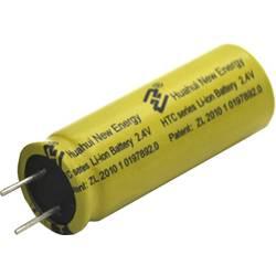 BE Power Li-Ion-Titanate HTC1450 specialni akumulatorji 14500 u-spajkalni pin priključek li-ion 2.4 V 500 mAh