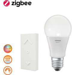 LEDVANCE Smart+ LED žarnica začetni komplet E27 10 W EEK: A (A++ - E)
