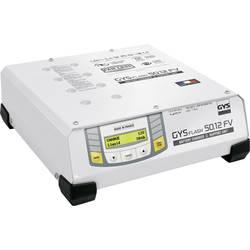 GYS GYSFLASH 50.12 HFFV 026056 avtomatski polniknik, izravnalnik za napolnjenost akumulatorja, nadzorna naprava za akumulator,