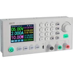Joy-it RD6006 laboratorijski napajalniki, nastavljivi 0 - 60 V 0 mA - 6 A daljinsko vodenje, programabilni, tanka oblika Število