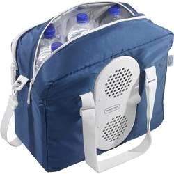 MobiCool Power MB25 hladilna torba za zabave termoelektrični 12 V siva 23 l