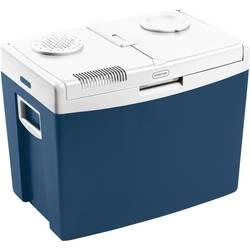 MobiCool MT35W 34 l hladilna torba EEK: A++ (A+++ - D) termoelektrični 12 V, 230 V modra, bela 34 l