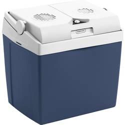 MobiCool MT26 AC/DC 25 l rashladna kutija Energetska učink.=A++ (A+++ - D) termo elektrićan 12 V, 230 V plava boja, bijela 25 l