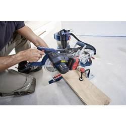 Bosch Professional GCM 18V-216 Čelilna, zajeralna in namizna krožna žaga 216 mm 1600 Wp