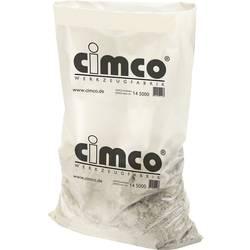 Cimco vreče za smeti 40 l 0.15 mm (Š x V) 500 mm x 800 mm transparentna (mlečna) 1 KOS
