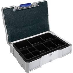 Tanos systainer T-Loc I 80591220 škatla brez orodja abs plastika (Š x V x G) 396 x 105 x 296 mm
