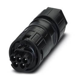 Utična spojnica PRC 5-FC-MS6 8-21 crna Phoenix Contact Sadržaj: 1 St.