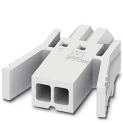 Phoenix Contact kućište kabelske utičnice Ukupan broj polova 2 Raster: 2.5 mm 1015464 250 St.