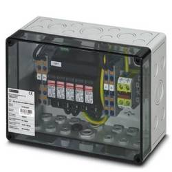 Phoenix Contact 1055628 SOL-SC-2ST-0-DC-2MPPT-2000SE razdelilna omarica generatorja