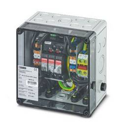 Phoenix Contact 1064363 SOL-SC-3ST-0-DC-1MPPT-1001EQ razdelilna omarica generatorja