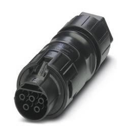Spojni konektor PRC 5-FC-FS6 12-16 crna Phoenix Contact Sadržaj: 10 St.