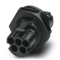Stražnji zid priključka na uređaju PRC 5-FT25-MC crna Phoenix Contact Sadržaj: 50 St.