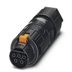 Ispitni čep PRC 5-TC-FS6 8-21 crna Phoenix Contact Sadržaj: 1 St.