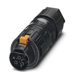 Ispitni čep PRC 3-TC-FS6 8-21 crna Phoenix Contact Sadržaj: 1 St.