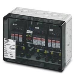 Phoenix Contact 2403336 SOL-SC-1ST-0-DC-3MPPT-2001 razdelilna omarica generatorja