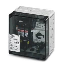 Phoenix Contact 2404297 SOL-SC-2ST-0-DC-1MPPT-1101 razdelilna omarica generatorja