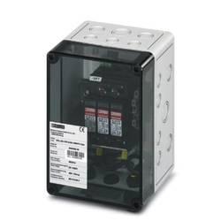 Phoenix Contact 2404298 SOL-SC-1ST-0-DC-1MPPT-1001 razdelilna omarica generatorja