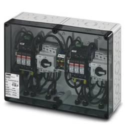 Phoenix Contact 2404569 SOL-SC-2ST-0-DC-2MPPT-1101 razdelilna omarica generatorja