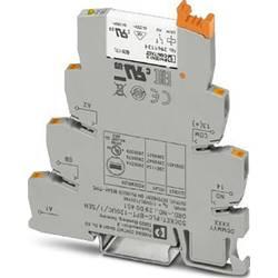 relejni modul 1 St. Phoenix Contact PLC-RPT-120UC/ 1AU/SEN Nazivni napon: 120 V/AC Prebacivanje struje (maks.): 50 mA 1 zatvarač