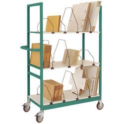 Manuflex AS1401.9006 AS1401.9006 voziček za kartonsko embalažo
