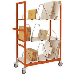 Manuflex AS1402.0001 AS1402.0001 voziček za kartonsko embalažo