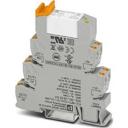 relejni modul 1 St. Phoenix Contact PLC-RPT- 72UC/21-21/RW Nazivni napon: 72 V/DC Prebacivanje struje (maks.): 6 A 2 prebacivanj