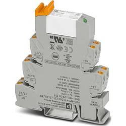 relejni modul 1 St. Phoenix Contact PLC-RPT-110UC/21-21AU/RW Nazivni napon: 110 V/DC Prebacivanje struje (maks.): 50 mA 2 prebac