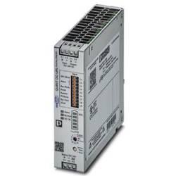 Phoenix Contact QUINT4-UPS/24DC/24DC/5/USB UPS