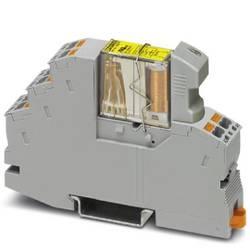 relejni modul 1 St. Phoenix Contact RIF-1-RPT-LDP-24DC/2X21/FG Nazivni napon: 24 V/DC Prebacivanje struje (maks.): 6 A 2 prebaci