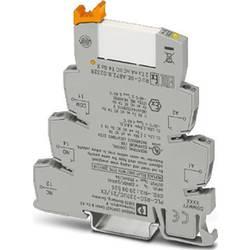 relejni modul 10 St. Phoenix Contact PLC-RSC-230UC/21/EX Nazivni napon: 230 V/AC Prebacivanje struje (maks.): 6 A 1 prebacivanje