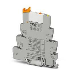 relejni modul 1 St. Phoenix Contact PLC-RSC- 24DC/21/MS Nazivni napon: 24 V/DC Prebacivanje struje (maks.): 6 A 1 prebacivanje