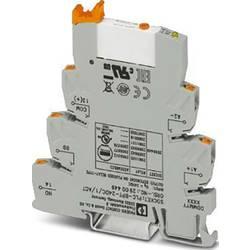 relejni modul 1 St. Phoenix Contact PLC-RPT- 24DC/ 1/MS/ACT Nazivni napon: 24 V/DC Prebacivanje struje (maks.): 6 A 1 zatvarač