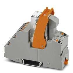 relejni modul 1 St. Phoenix Contact RIF-2-RPT-LDP-24DC/4X21/EX Nazivni napon: 24 V/DC Prebacivanje struje (maks.): 6 A 4 prebaci