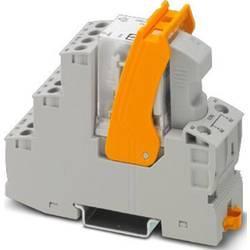 relejni modul 1 St. Phoenix Contact RIF-2-RSC-LV-230AC/4X21/EX Nazivni napon: 230 V/AC Prebacivanje struje (maks.): 5 A 4 prebac